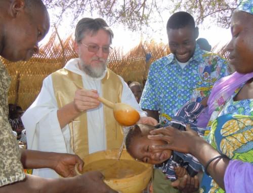 Il secondo Natale di p. Pier Luigi sommerso nel Sahel