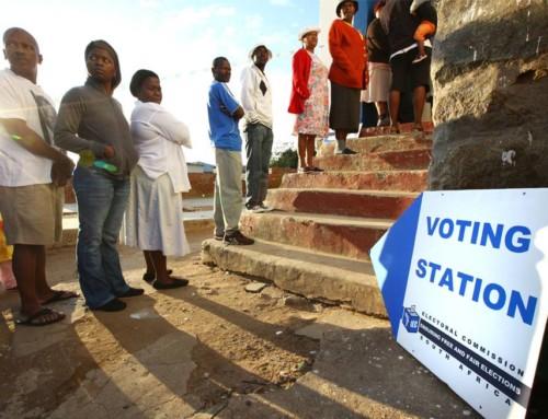 Le più importanti elezioni politiche nel 2019 in Africa