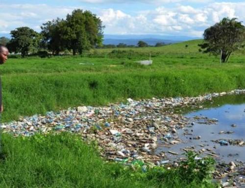 Nilo e Niger tra i 10 fiumi più inquinati dalla plastica
