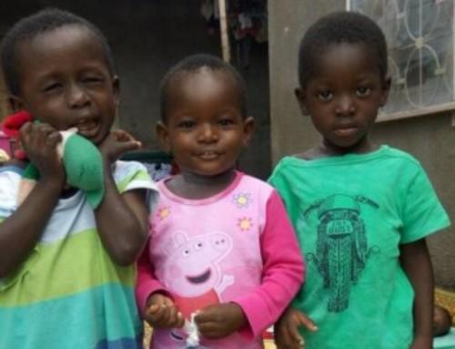L'orfanotrofio di Bouaké e la generosità di Lissone
