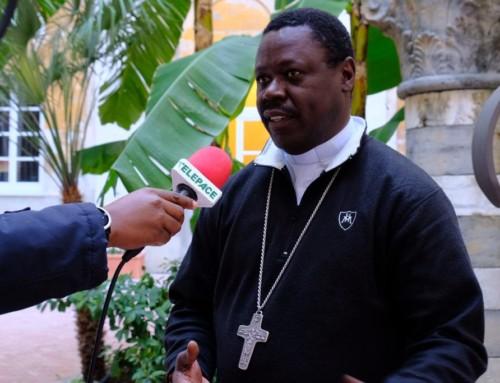 Mons. Aziagbia: La Chiesa e il cammino di pace in Centrafrica