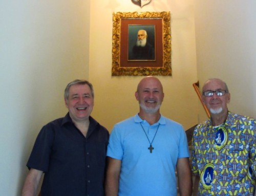 La SMA italiana ha un nuovo consiglio Provinciale