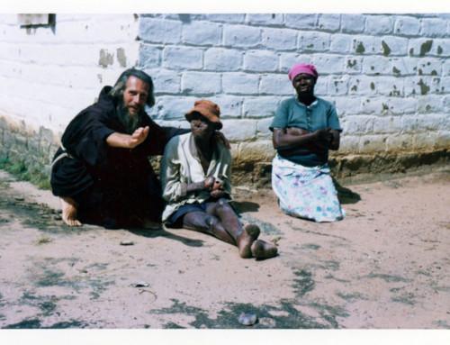 Canonizzazione per l'apostolo dei lebbrosi dello Zimbabwe