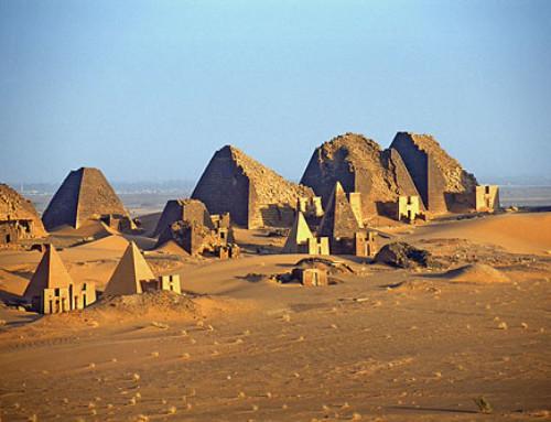 Le antiche civiltà del fiume Nilo