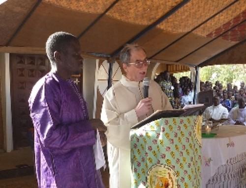 L'insicurezza non spegne la gioia del Natale in Niger