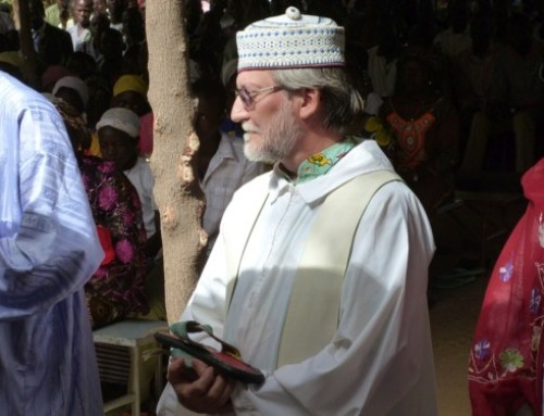 Un Natale da ostaggio. Padre Maccalli nel presepe del Sahel