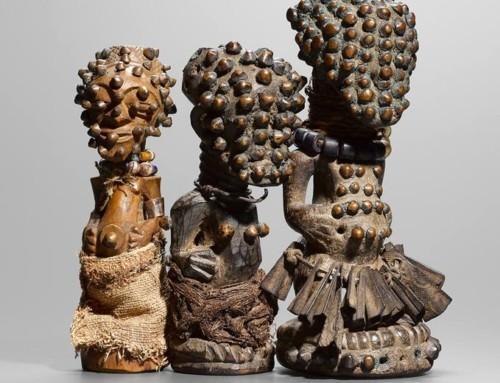 Ex Africa: l'arte africana in mostra a Bologna