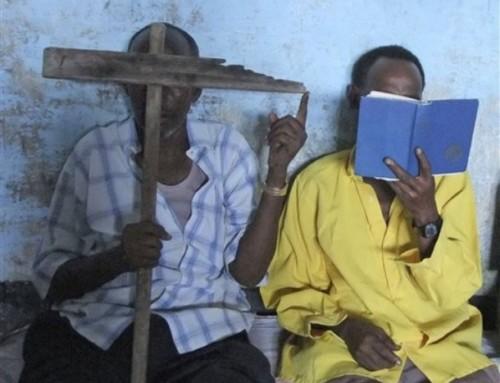 Cristiani somali: fede vissuta nel nascondimento