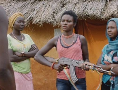 Akasha, il Sud Sudan alla mostra di Venezia