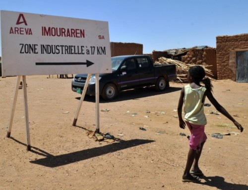 La rabbia del vento: dall'uranio al Sahel