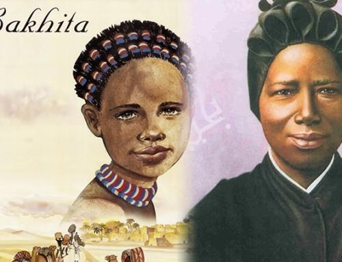 Bakhita, donna libera e anticonvenzionale