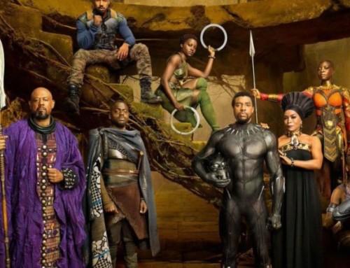 Black Panther: le ambizioni e le speranze dei giovani africani