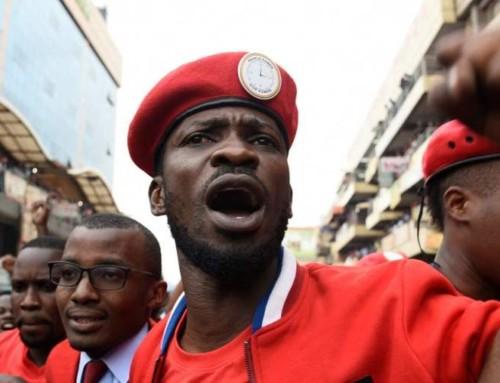 Bobi Wine, rapper ugandese: musica e politica contro il regime