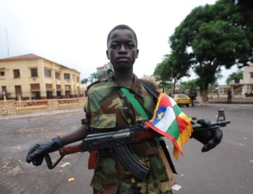 Ristabilire la giustizia in Gambia e Centrafrica. La rassegna dei temi GPIC