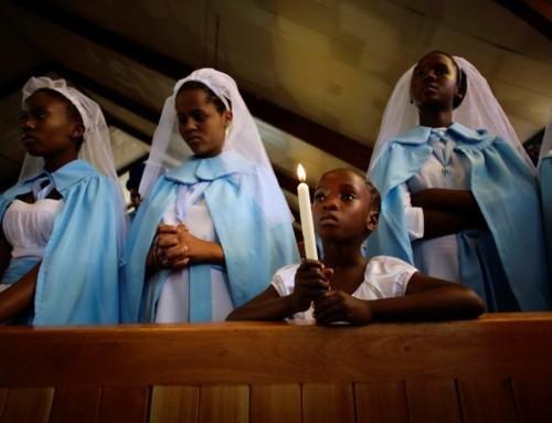 La parola della Chiesa, guida per la società in Africa