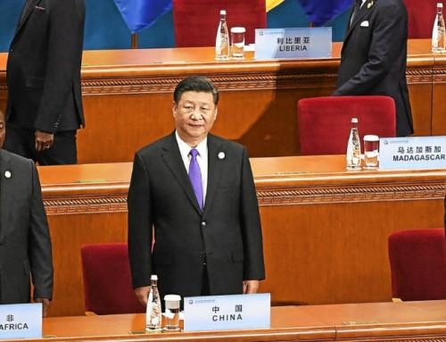 Le amare ambiguità della cooperazione cinese in Africa