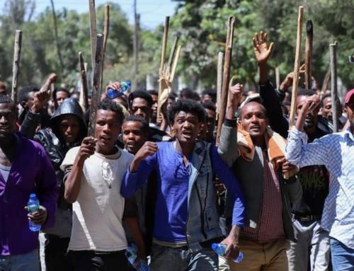 Etiopia, una pace difficile da raggiungere