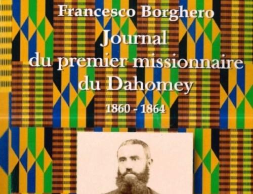 Il diario del primo missionario del Dahomey