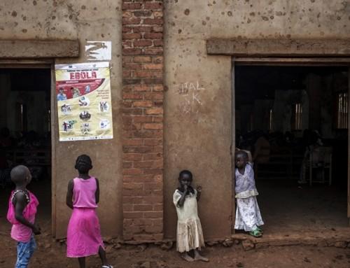 Il ritorno di Ebola in Congo