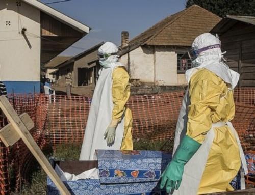 Ebola in RDC: si tentano nuovi trattamenti per arginare l'epidemia