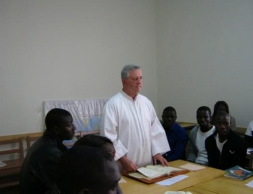 La fede vissuta in Marocco e il crocifisso di p. Gigi