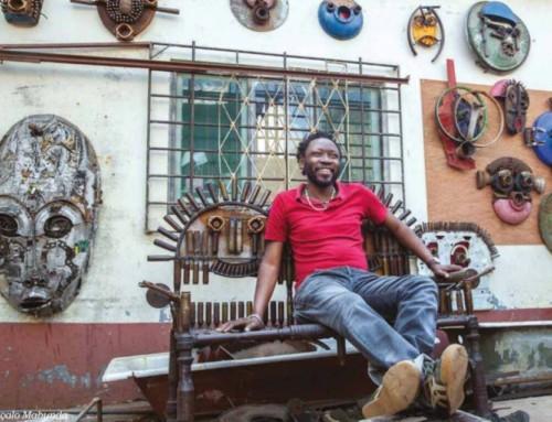 Una primavera africana nell'arte contemporanea