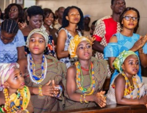 La chiesa del Ghana: impegnata per lo sviluppo e la giustizia