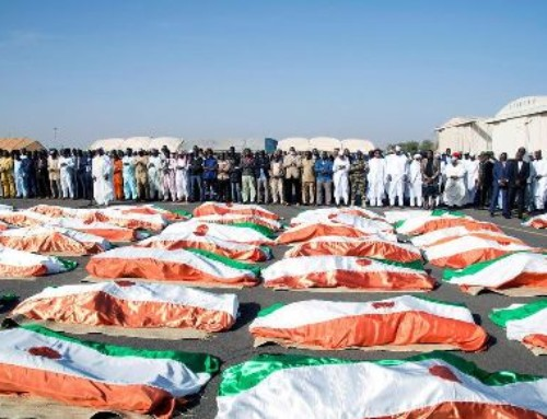 Natale in Niger bagnato dal sangue