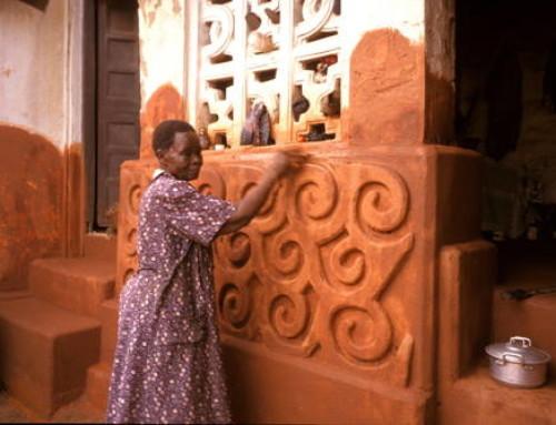 Il regno Ashanti e l'antica capitale Kumasi