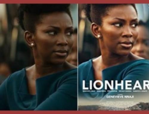 Le migliori pellicole dell'anno con l'Africa al centro