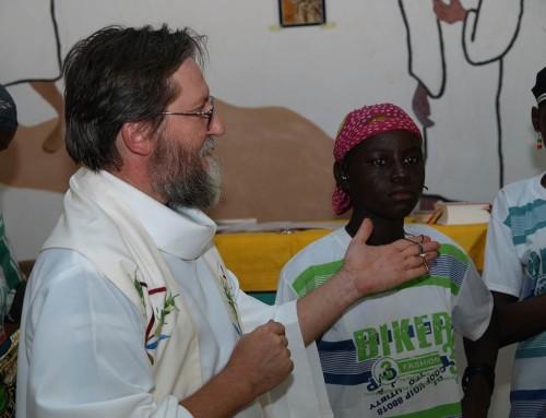 P. Pier Luigi Maccalli rapito nella sua missione di Bomoanga in Niger