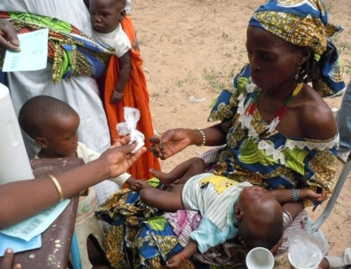 25 aprile, Giornata Mondiale contro la Malaria