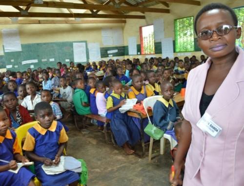 Malawi: i maestri rurali, agenti di sviluppo comunitario