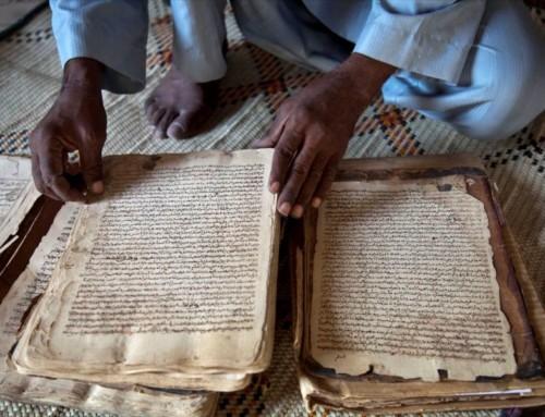 I manoscritti di Timbuktu salvati dalla furia islamista