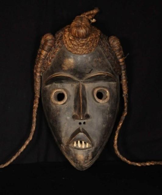 maschera dan