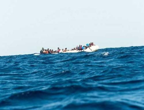 L'arca perduta, simbolo di un tradimento mediterraneo