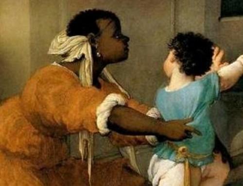 Anche i neri tra gli schiavi di Genova nel Quattrocento