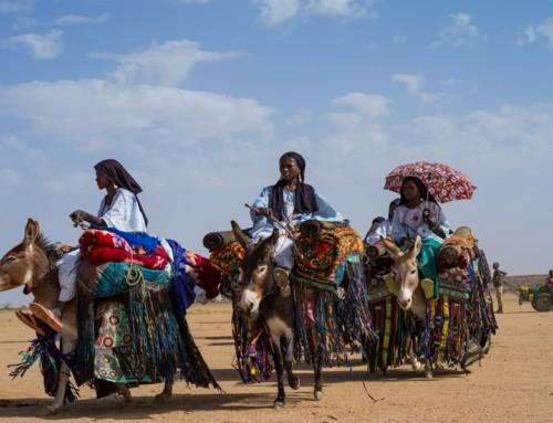 Il Niger tra i principi e la realtà