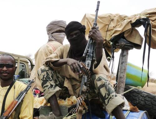 Il Niger nella fumosa galassia jihadista