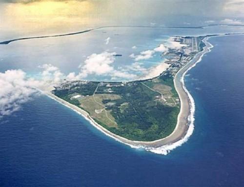 Le Isole Chagos finalmente decolonizzate