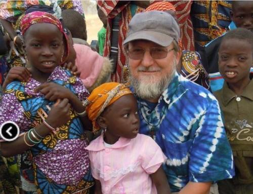 P. Pierluigi Maccalli dal Niger