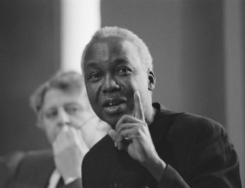 Julius Nyerere: ancora oggi un Maestro per l'Africa e per il mondo