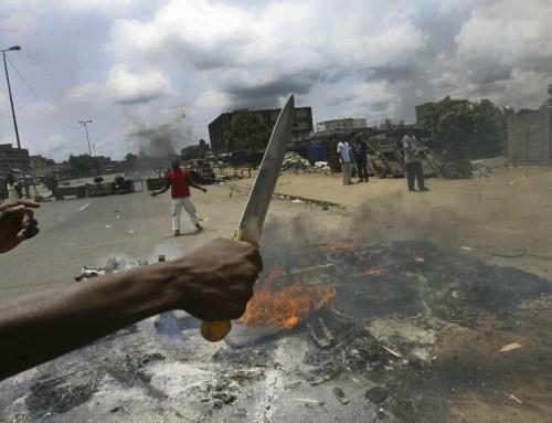 Costa d'Avorio: giustizia per le vittime del 2011