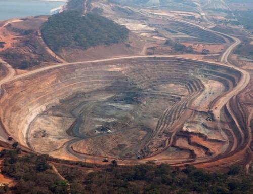 La chiesa congolese e il nuovo codice minerario
