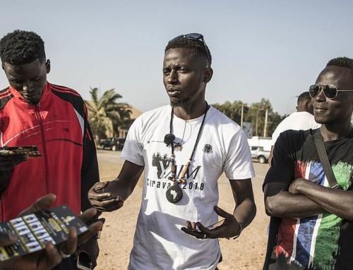 Gambia-Libia, andata e ritorno