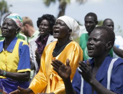Le donne catechiste del Sud-Sudan: il volto materno della Chiesa