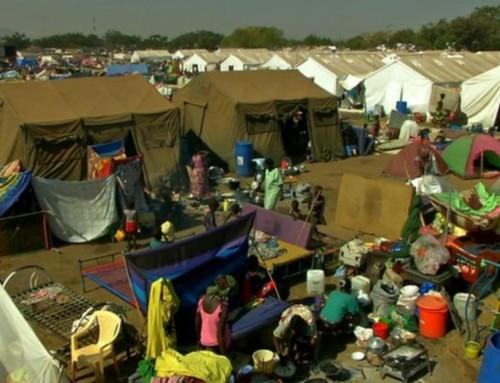 23 febbraio: preghiera e digiuno per Sud-Sudan e Congo