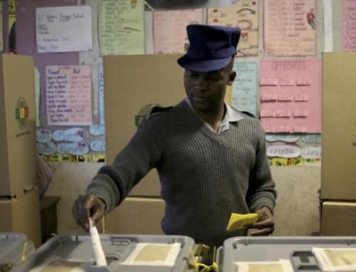 Lo Zimbabwe tra elezioni imminenti e crisi monetaria